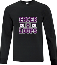 Load image into Gallery viewer, ESCEB Long Sleeve