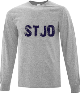 St Joseph Long Sleeve