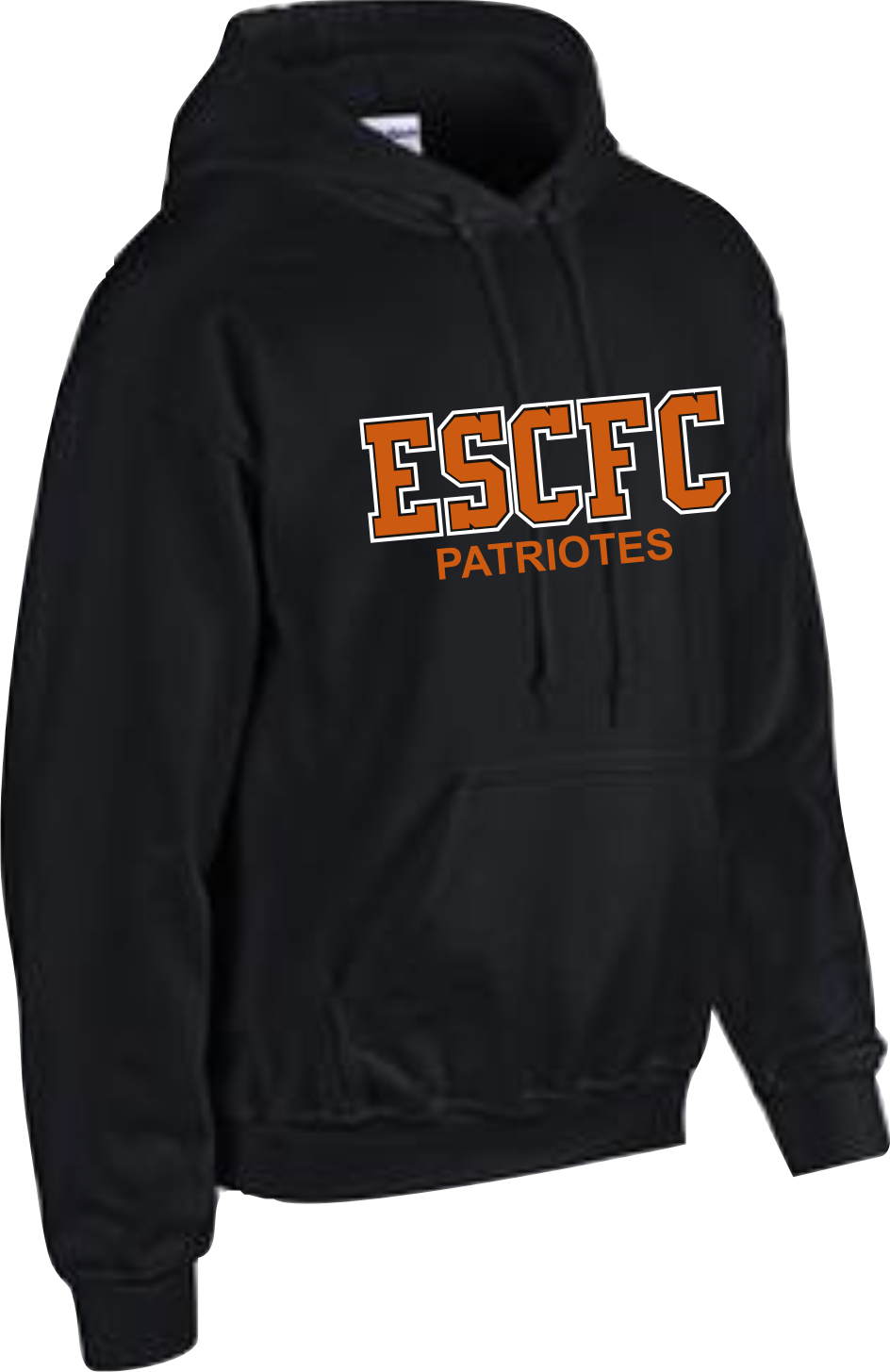 ESCFC Cotton Hood