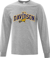 Load image into Gallery viewer, MT Davidson Long Sleeve