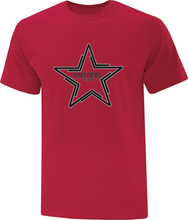 Load image into Gallery viewer, Northern Stars T-shirt
