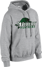 Load image into Gallery viewer, St Hubert Panthers Cotton Hood
