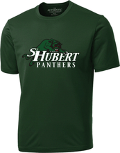 Load image into Gallery viewer, St Hubert Panthers Performance T