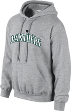Load image into Gallery viewer, St Hubert Panthers Twill Hood