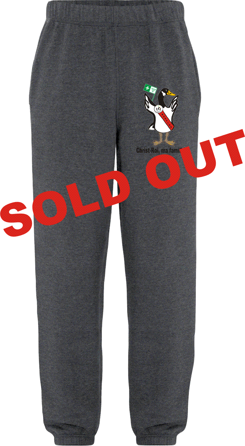 Christ Roi Sweat Pant