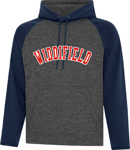 Widdifield Twill Front Colour Block Performance Hood