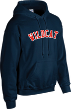 Load image into Gallery viewer, WILDCAT Twill Front Hood