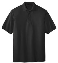 Load image into Gallery viewer, Clearance Northside Black Polo