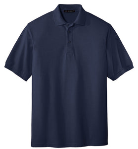 Clearance Hobby Navy Polo