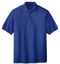 Load image into Gallery viewer, Clearance Northline Royal Blue Polo