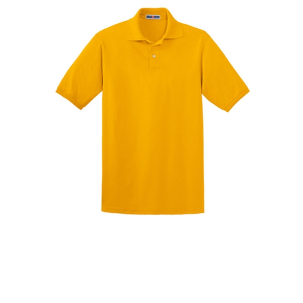 Clearance Southside Gold Polo