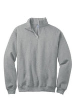 Load image into Gallery viewer, Clearance Hoffman 1/4-Zip Sweatshirt, Grey