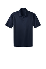 Load image into Gallery viewer, Clearance White Oak Dri-Fit Navy Polo