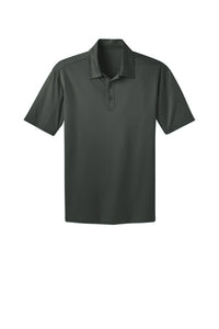 Clearance Gulfton Grey Polo