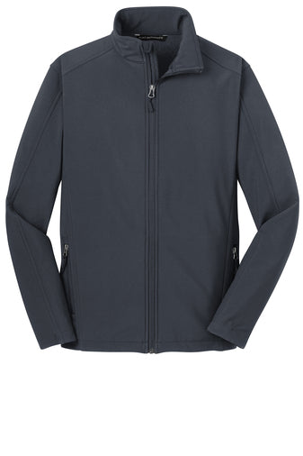 Clearance Hoffman Soft Shell Jacket, Grey