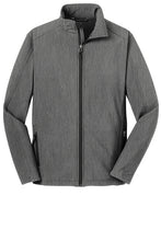 Load image into Gallery viewer, Clearance Hobby Soft Shell Jacket, Pearl Grey