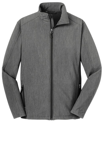 Clearance Hobby Soft Shell Jacket, Pearl Grey