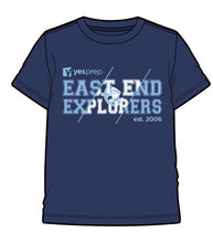Load image into Gallery viewer, East End Spirit Shirt, Navy