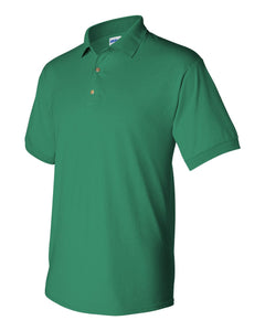 Southwest Kelly Green Polo