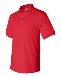 West Red Polo
