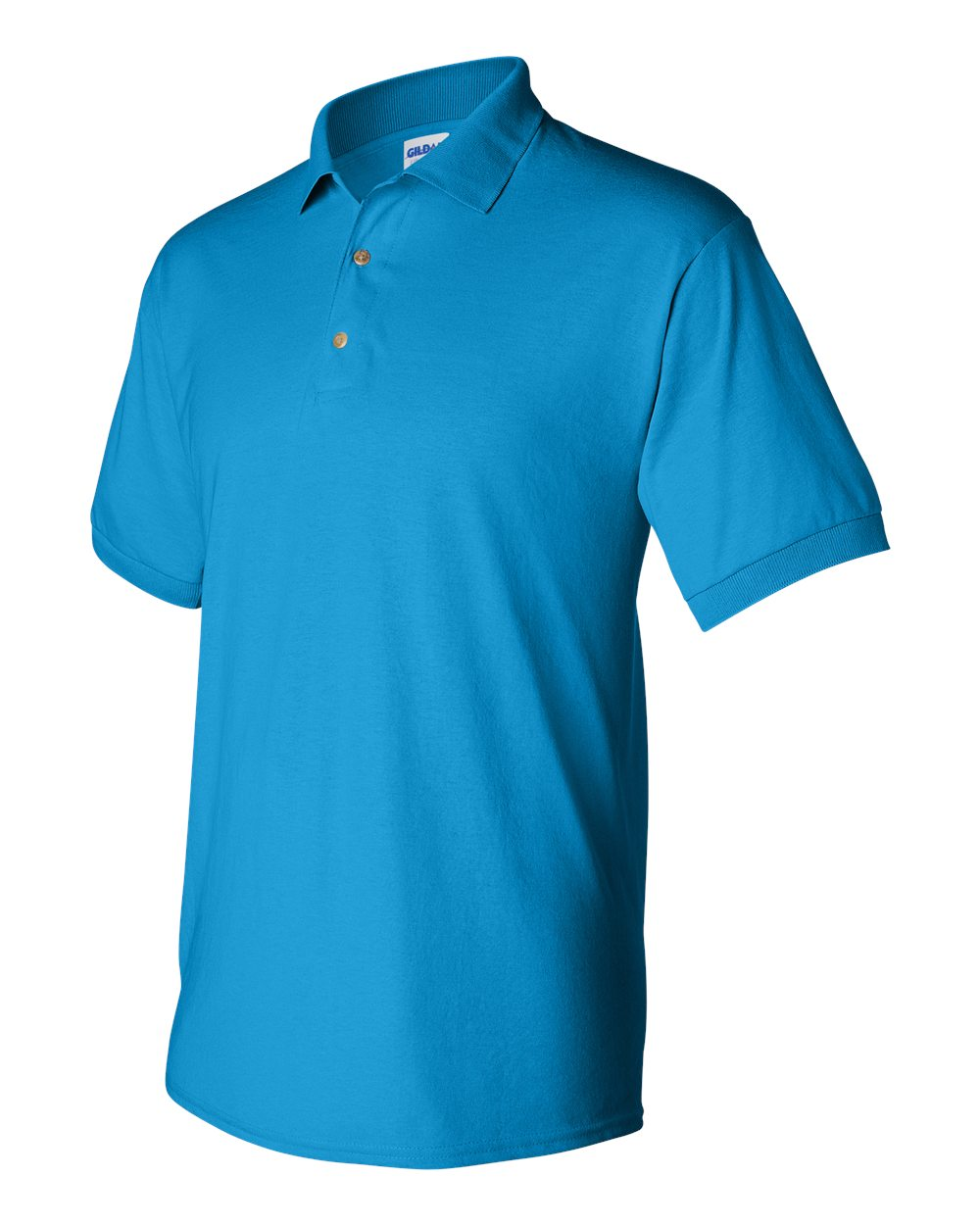 Northside Sapphire Blue Polo