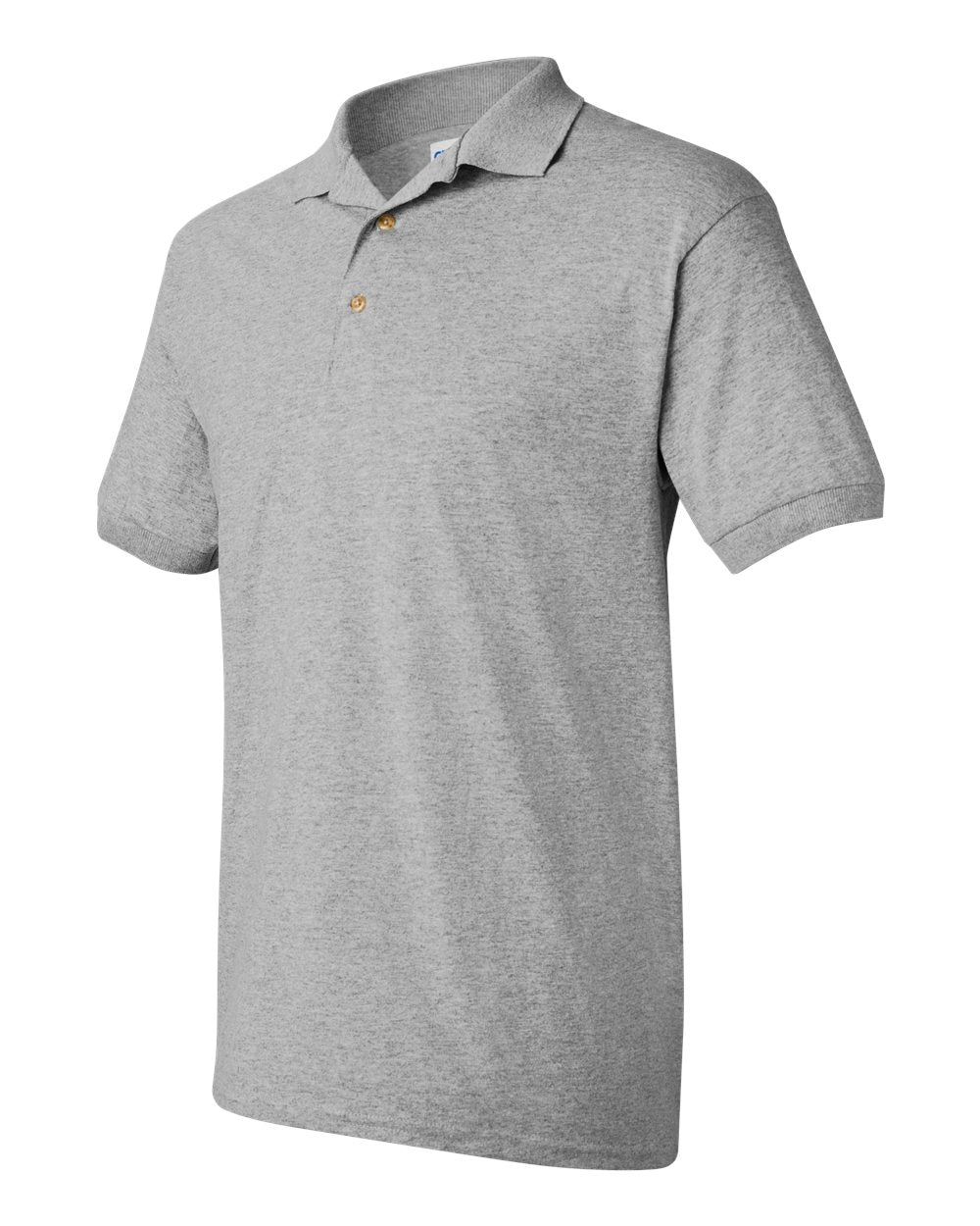 Northbrook MS Sport Grey Polo