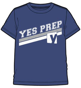 Secondary School Universal YES Prep Spirit Shirt