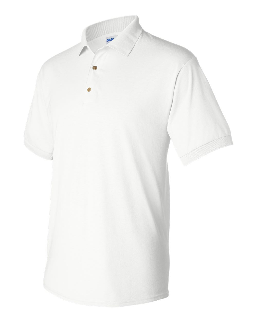 Clearance Hoffman White Polo