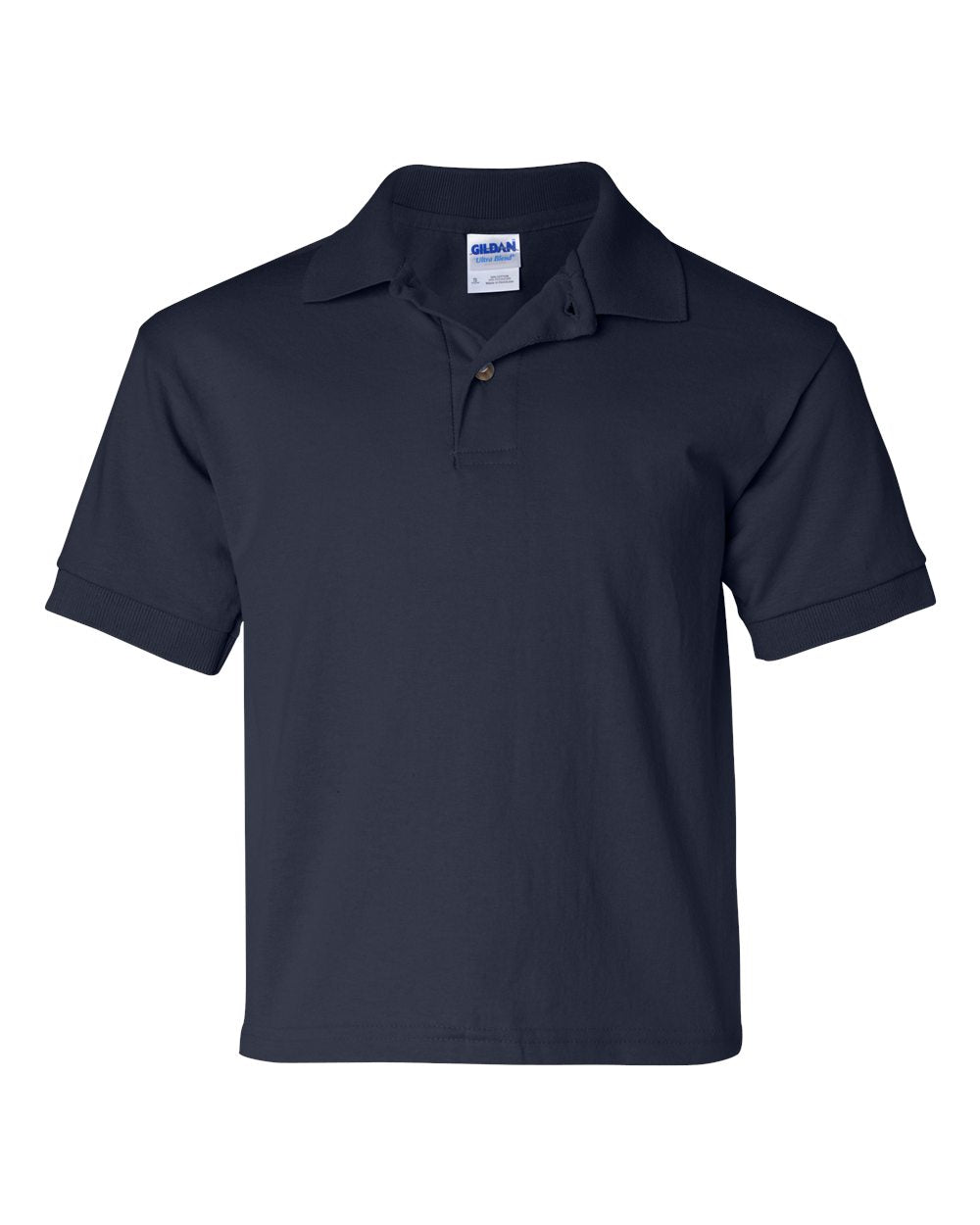 Secondary School Universal Polo, Navy
