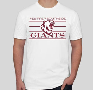 Clearance Southside Giants Shirt, White