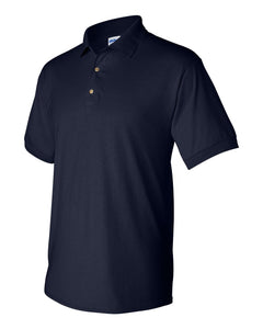 Clearance West Navy Polo