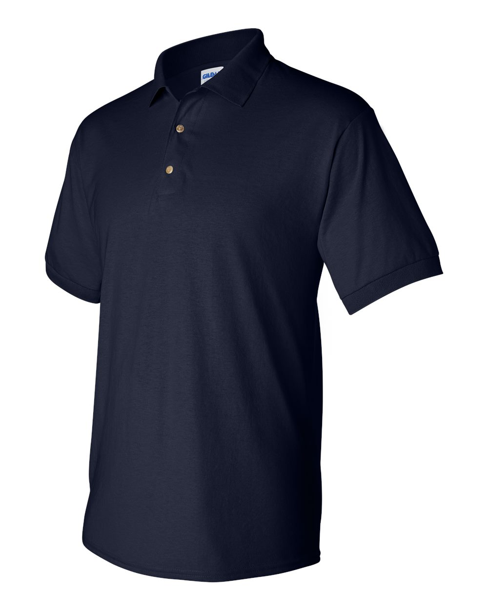 Brays Oaks Navy Polo