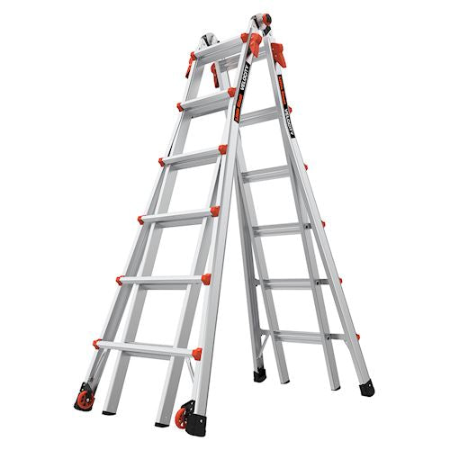 Home Little Giant Ladder Little Giant Ladder Systems