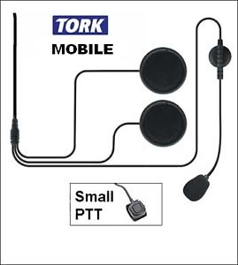 Tork Mobile Headset