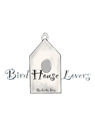 Bird House Lovers By Kathy Diep