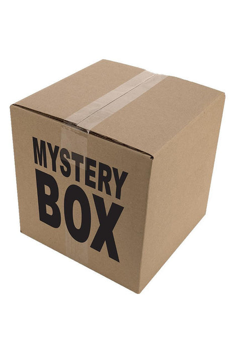 Birdhouse Mystery Box