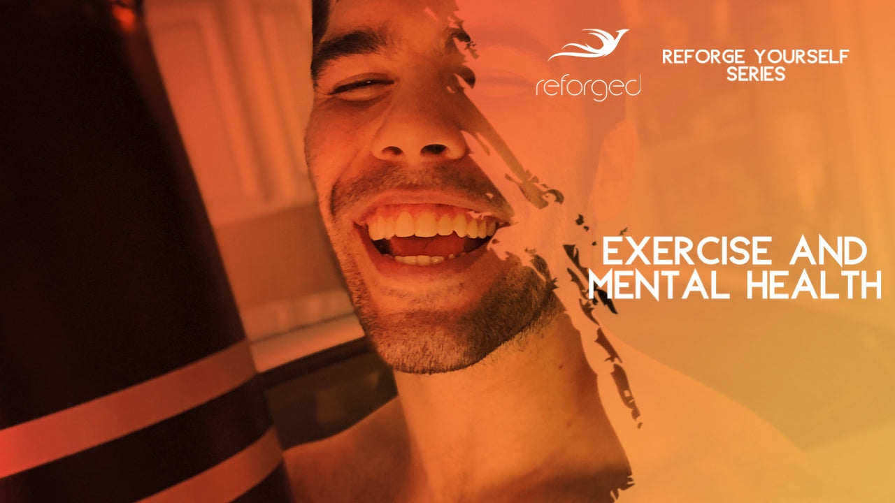 What Exercise Does For Your Mental Health, and How to Implement It!