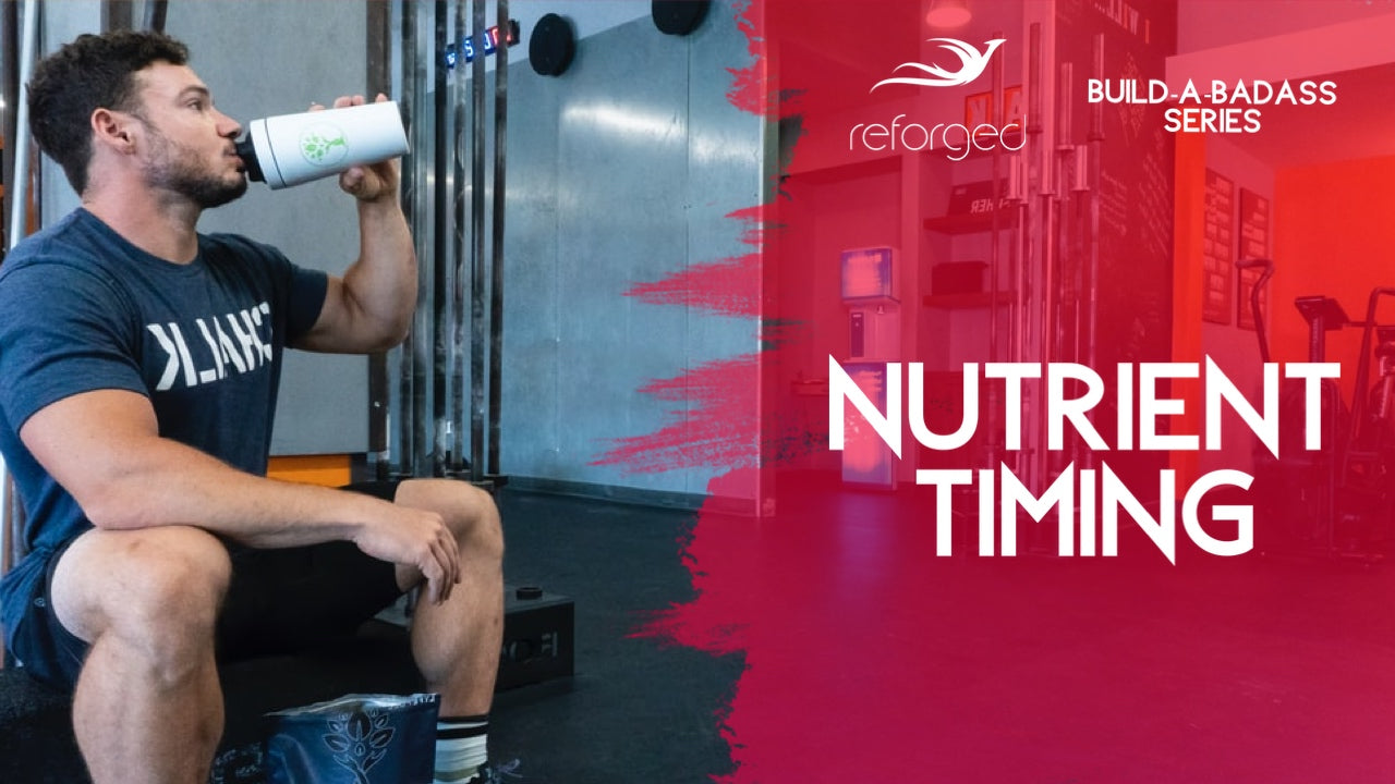 4 Nutrient Timing Strategies You Can Utilize In 2021