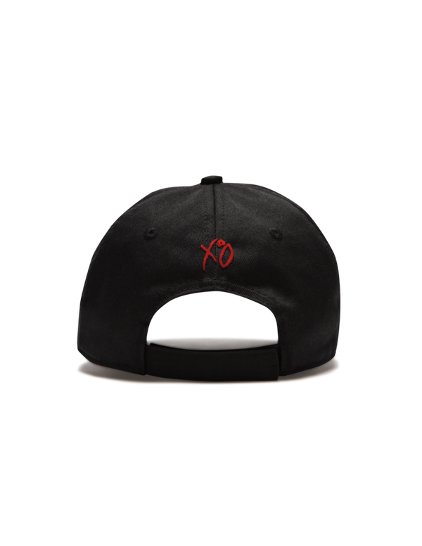ACCESSOIRE | CASQUETTE AFTER HOURS XO THE WEEKND