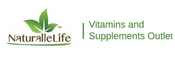 Naturalle Life Vitamins & Supplements Outlet