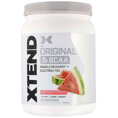 XTEND, The Original 7G BCAA's