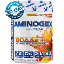 Load image into Gallery viewer, VMI Sports, Aminogex Ultra BCAA's