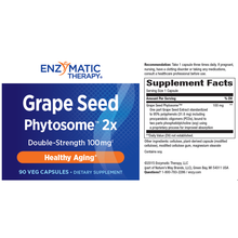Load image into Gallery viewer, Grape Seed Phytosome