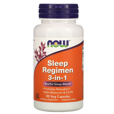 Sleep Regimen 3-in-1