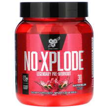 Load image into Gallery viewer, BSN, No-Xplode Pre-workout