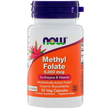 Load image into Gallery viewer, Methyl Folate