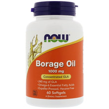 Load image into Gallery viewer, Borage Oil