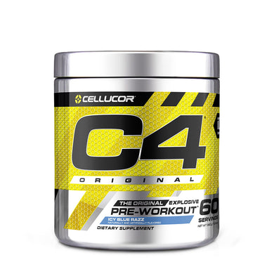 Cellucor, C4 Pre-Workout