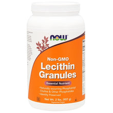 Load image into Gallery viewer, Non GMO Lecithin Granules
