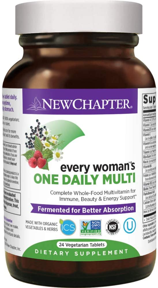 Every Woman's ™ One Daily